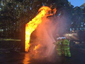 FSA Wildfire Training Course