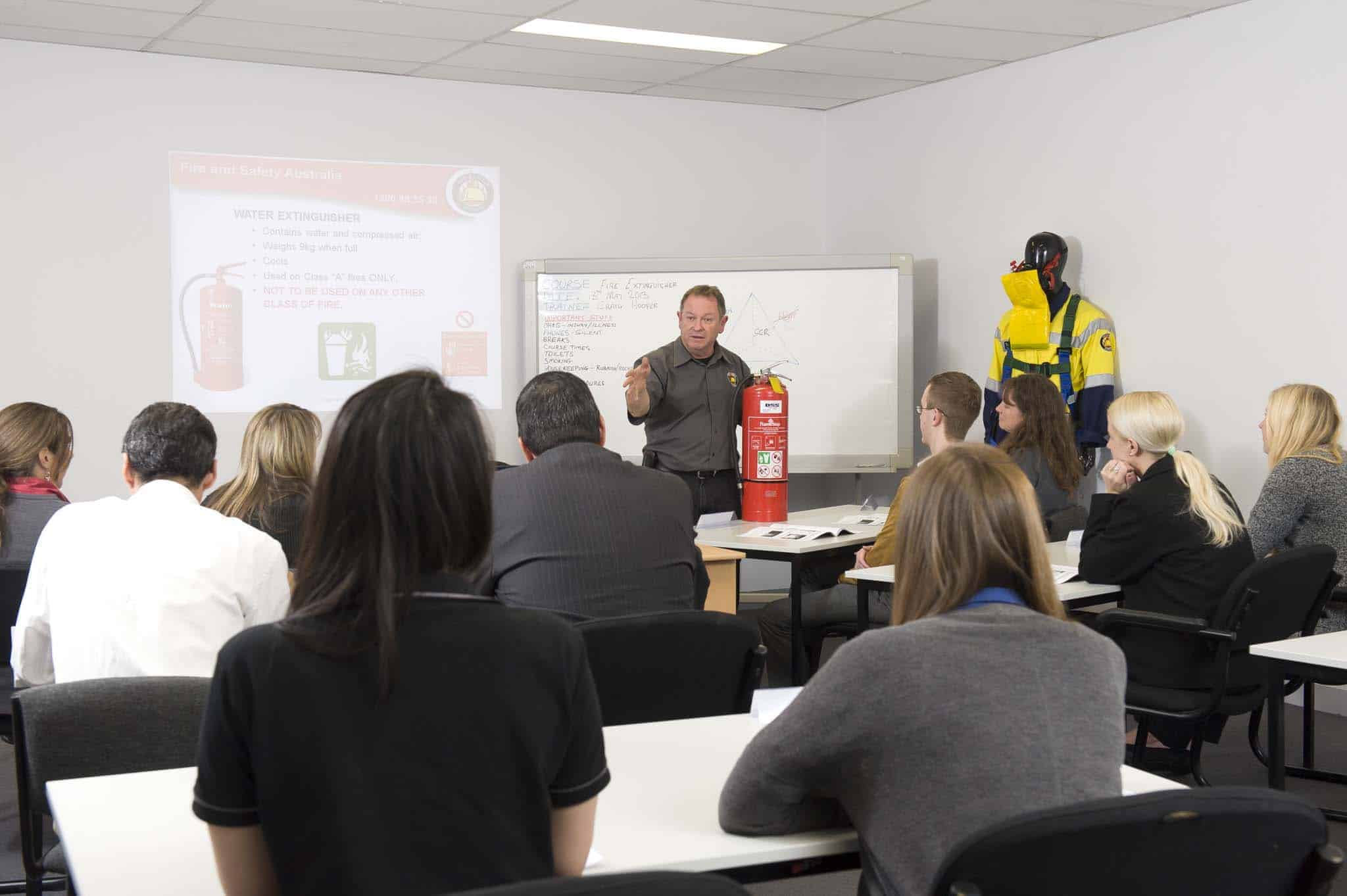 Land Based, Food Safety Training & Other Related Training Courses