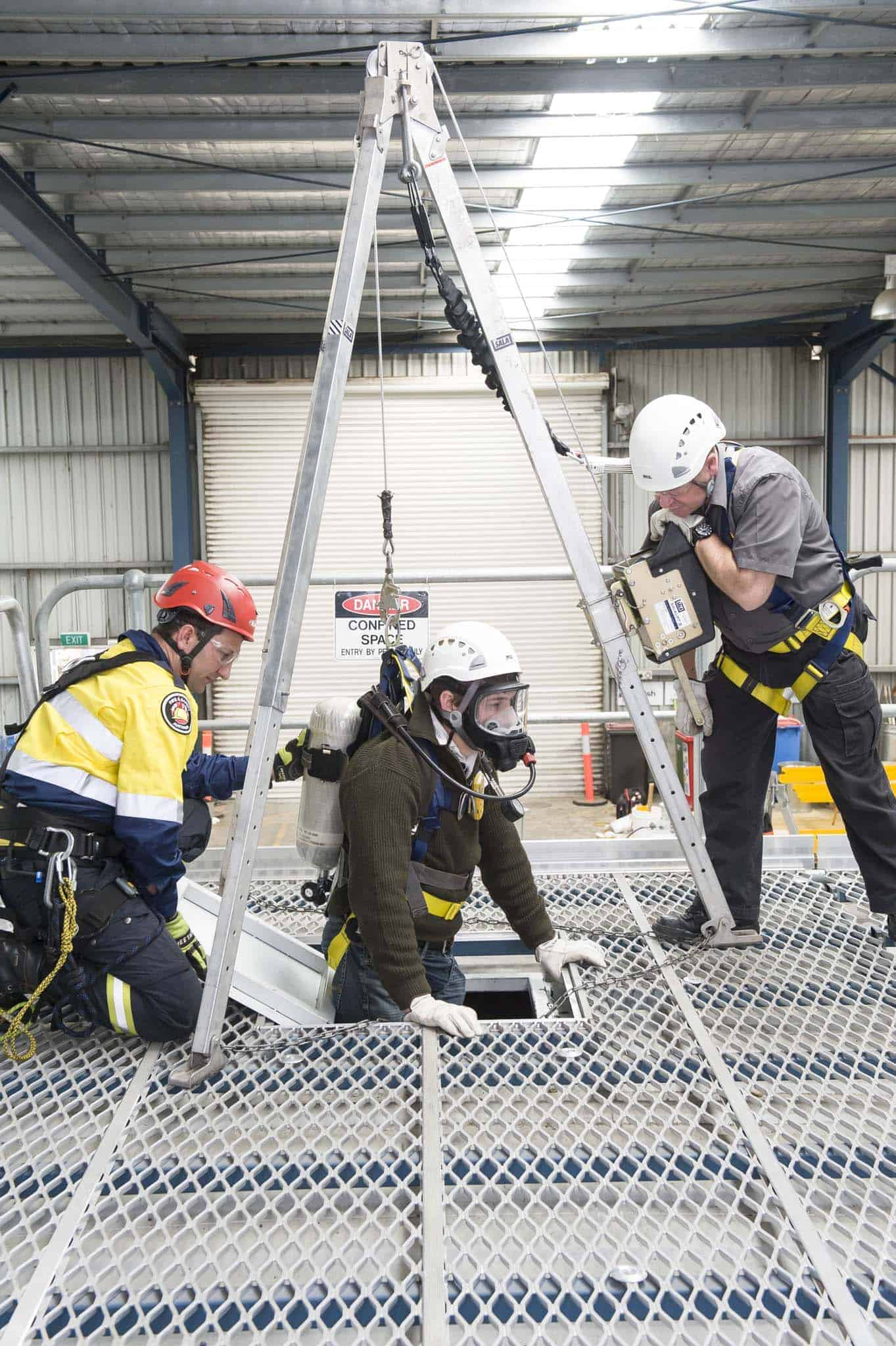 Training Equipment And Facilities Fire And Safety Australia