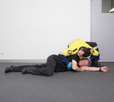 Provide First Aid Training Course by FSA
