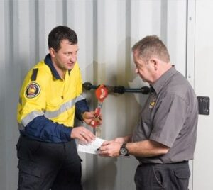 Confined Space Awareness Training at Fire & Safety Australia