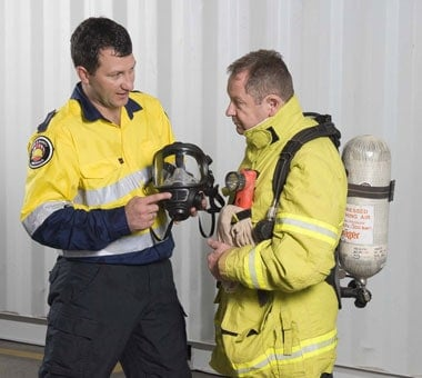 Confined Space Rescue Introduction Training Course
