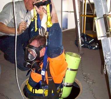 One Day Confined Space Training