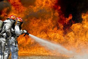 FSA Fire Fighters