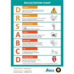Fire and Safety Australia Free Resuscitation Chart