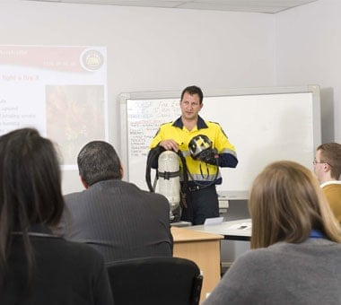 FSA Instructor in On-site Classroom