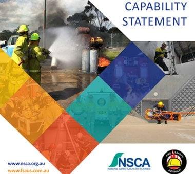 FSA Capability Statement