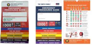 Evacuation Drill Guidelines FSA
